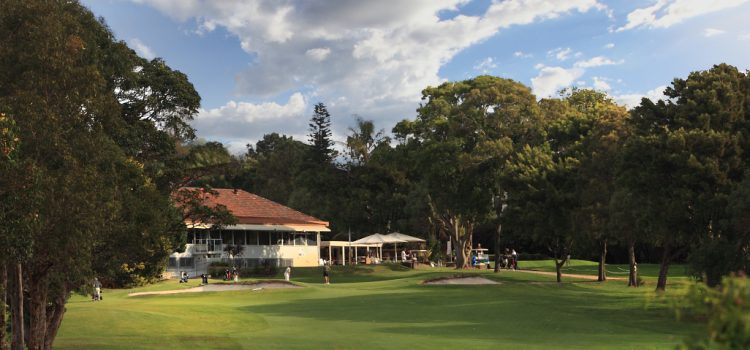 Sand saves: how Balgowlah escaped the bunker