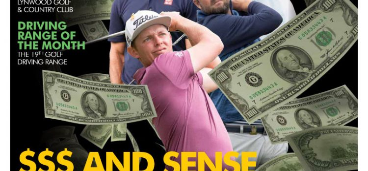 August 2021 Issue of Inside Golf is Online