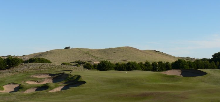 Mornington Peninsula: Australia's golfing playground