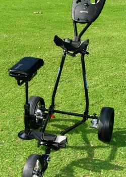 Smoothy Suspension Buggy, Summit Lite