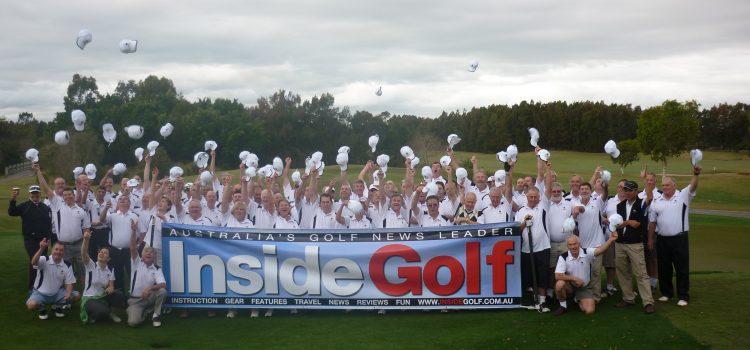 Australian Social Golf Club Championships continues growth