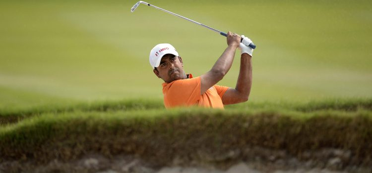 Lahiri, Colsaerts commit to 2018 Emirates Australian Open