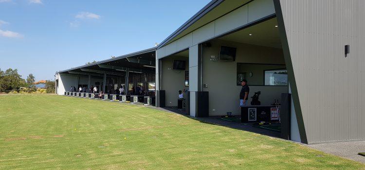 New Ranfurlie range opens doors