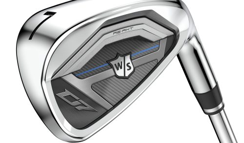 WIN! A $2500 Wilson Golf Prize Pack