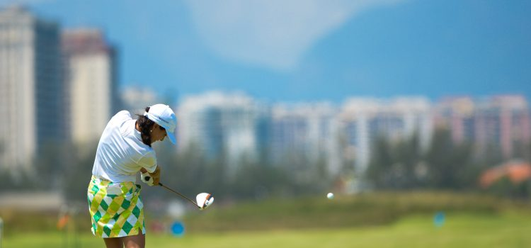 Will Olympic Golf make the cut?
