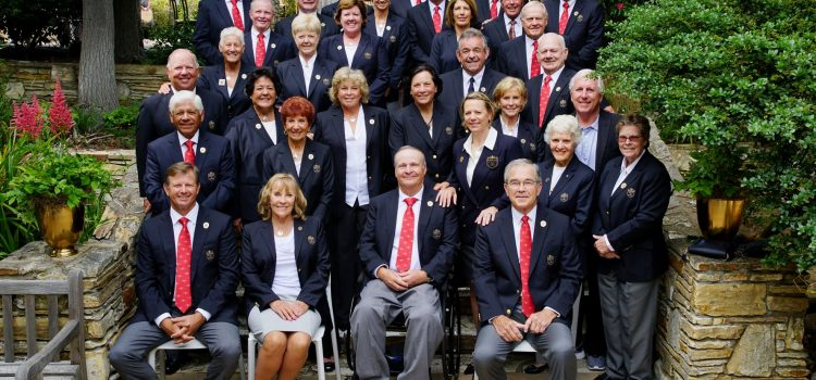 Jan Stephenson inducted into World Golf Hall of Fame