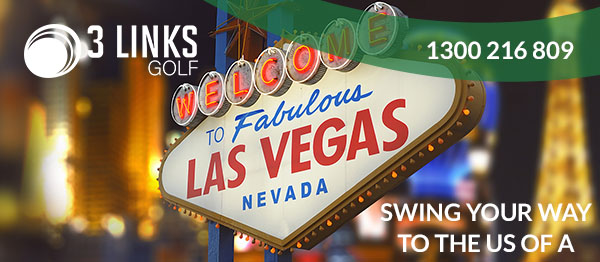 Swing your way to Vegas via the TaylorMade Order of Merit