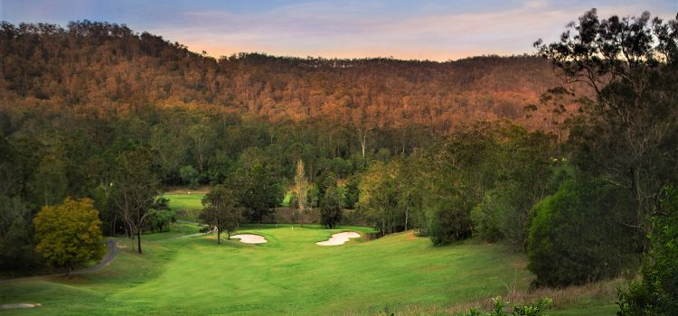 Resort of the month: The Kooralbyn Valley
