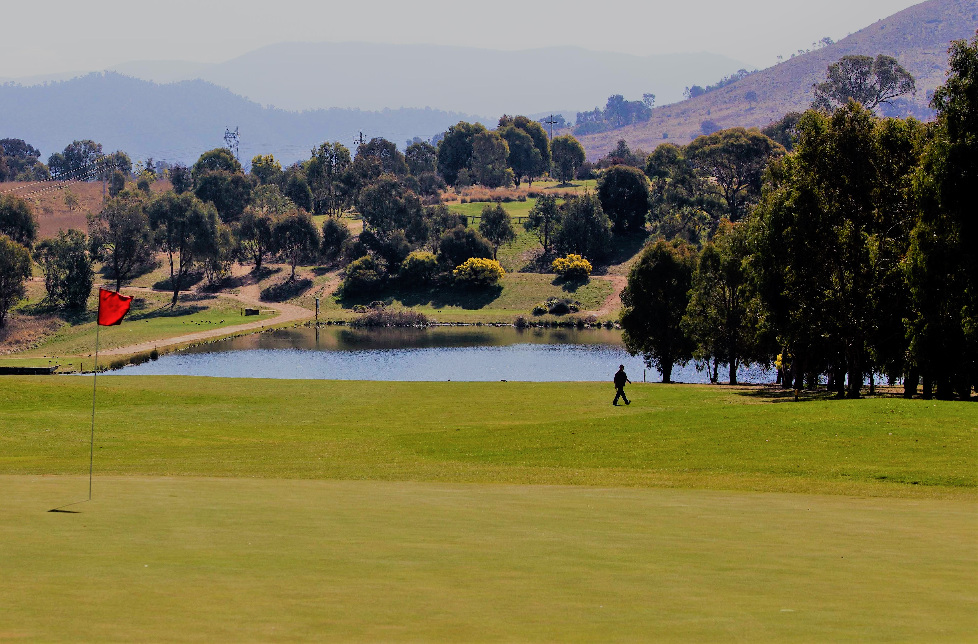 Murrumbidgee GC
