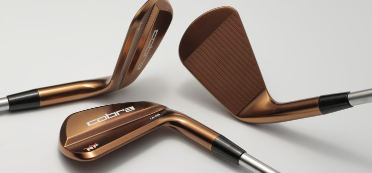 Cobra Golf Launches Limited Edition Rickie Fowler Proto Irons