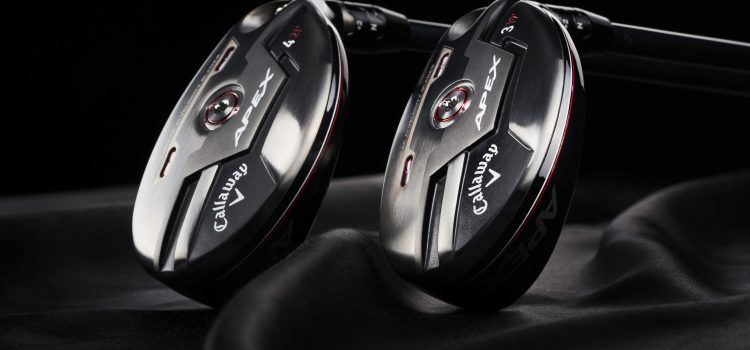 Callaway Apex 21 and Apex Pro 21 Hybrids