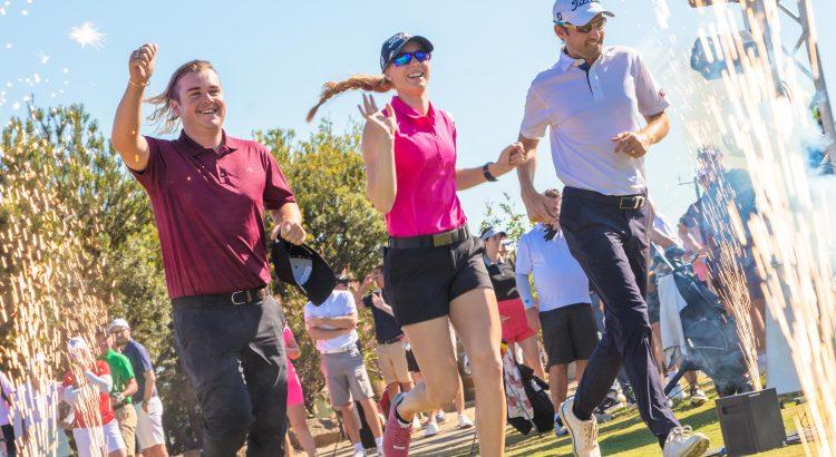 ALPG, PGA announce collaboration agreement
