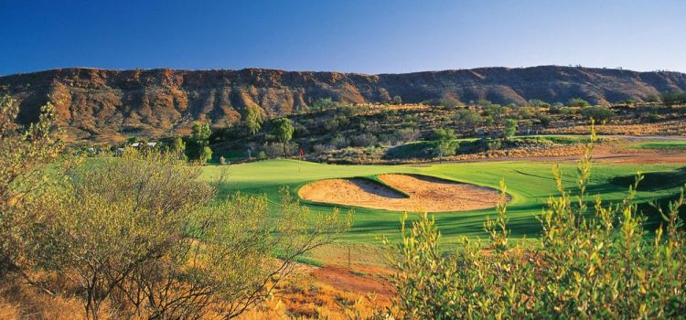 Australia's golf courses playing a role in our sustainable future