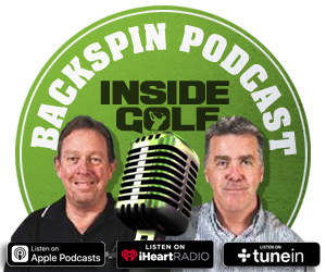 Backspin Golf Podcast Episode 24
