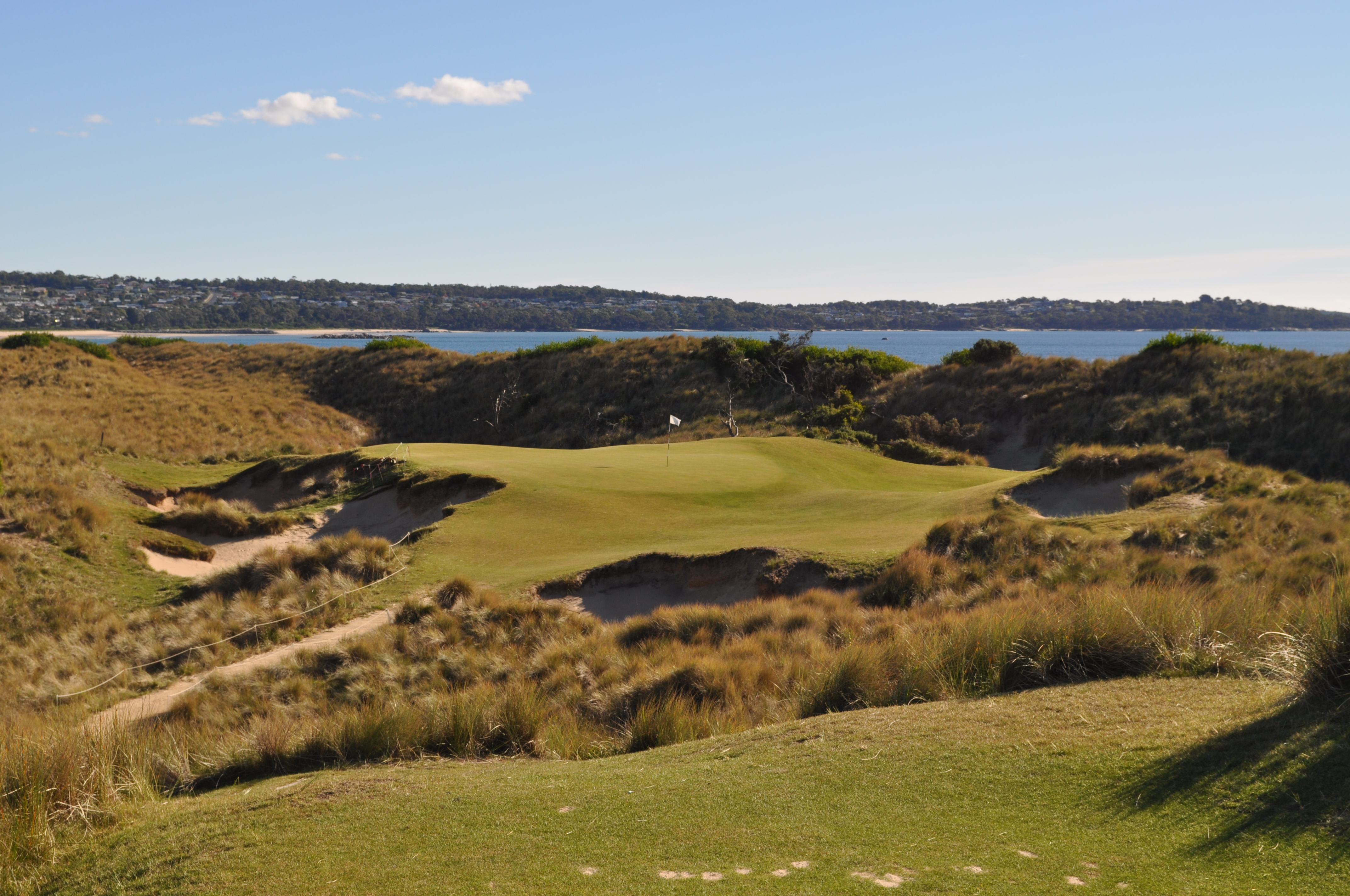 Barnbougle 7th
