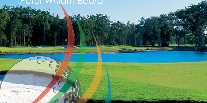 Golf All Seasons 2012 book