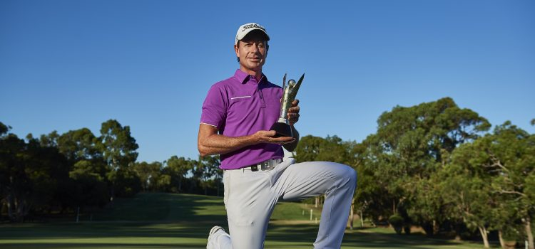 Rumford, Willett confirm for Perth