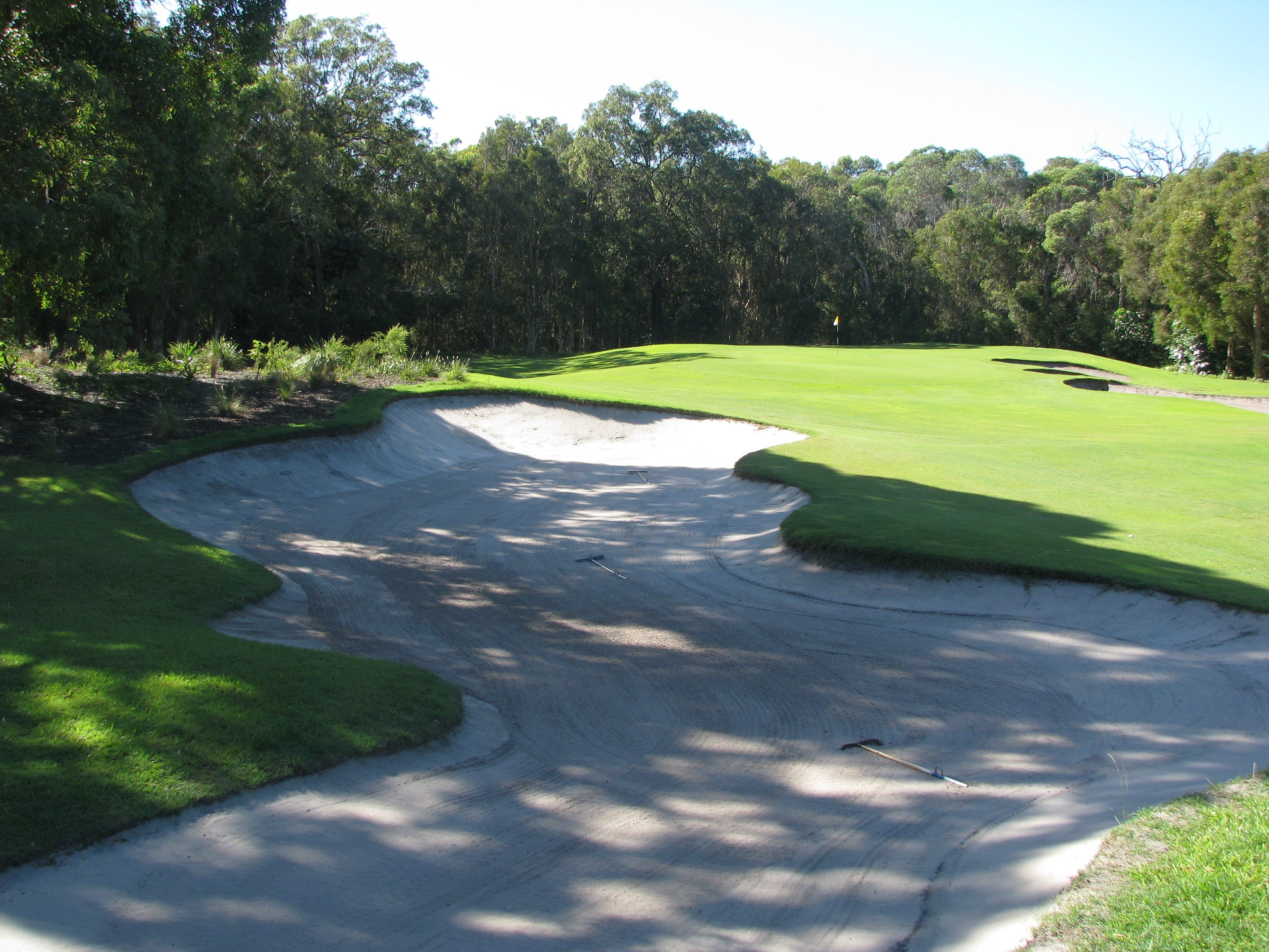 Bribie Island Golf Club
