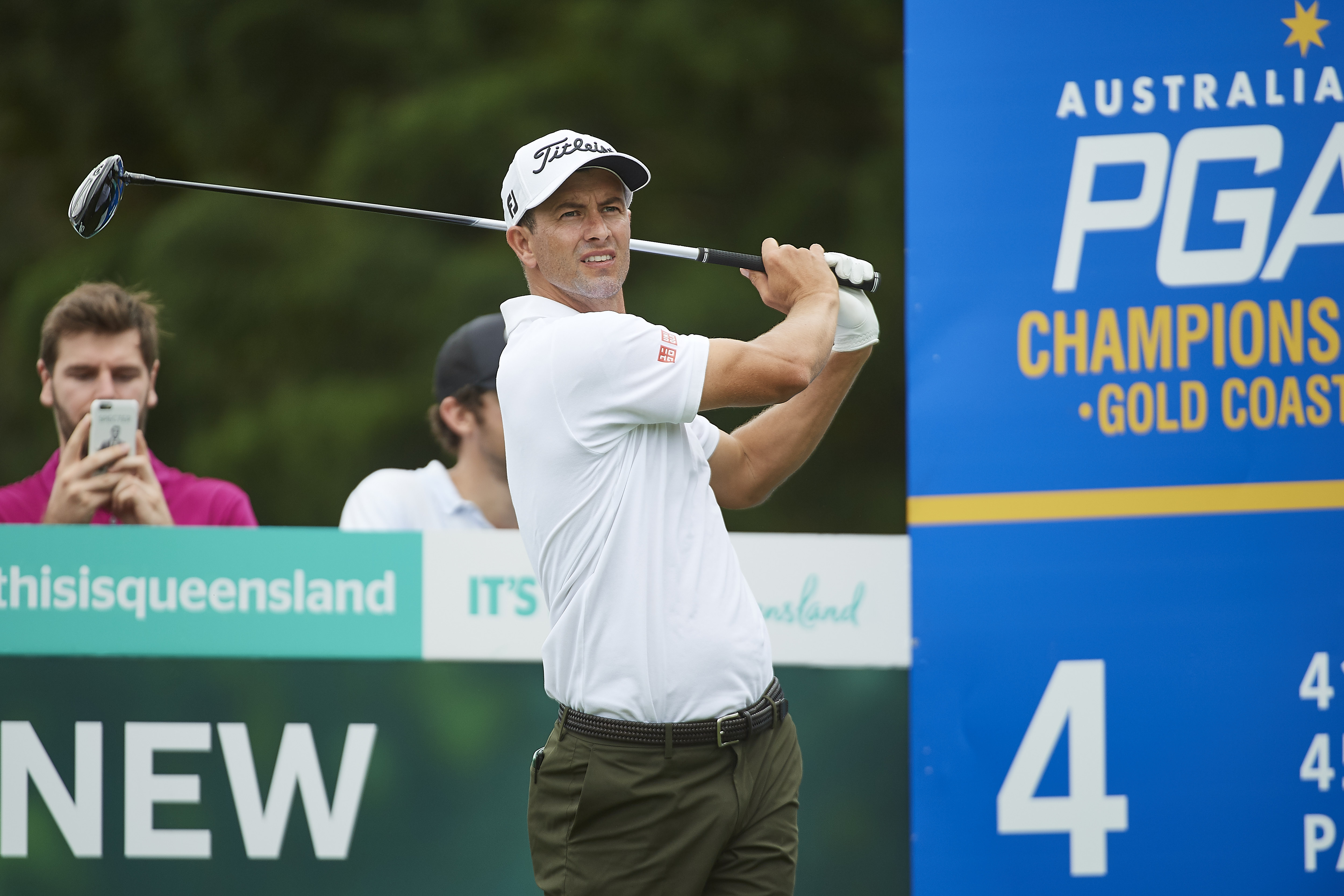 2017 Australian PGA Championships