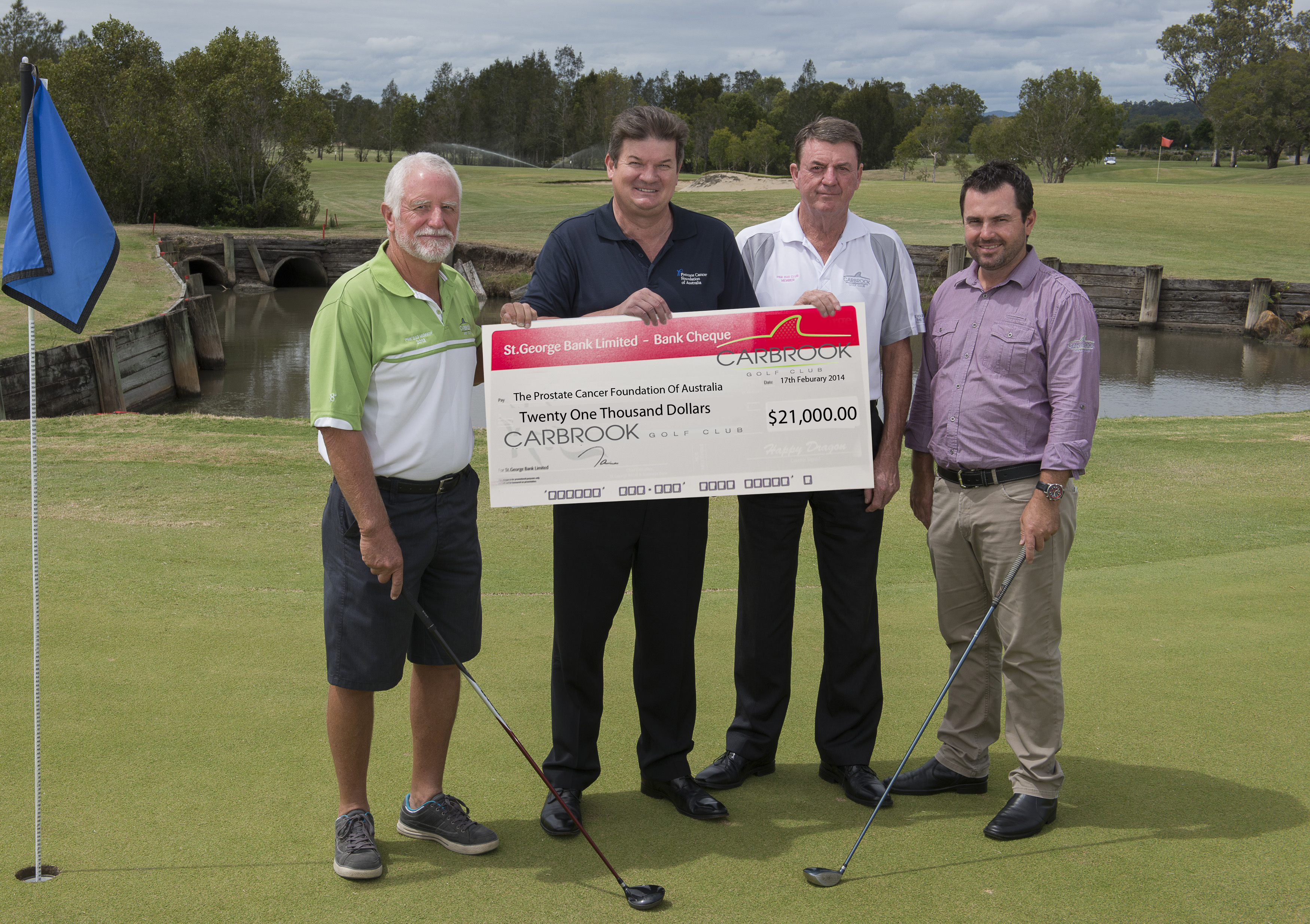 Carbrook cheque2 H