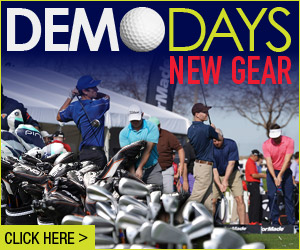 Golf Fitting and Demo Dates – February 2021