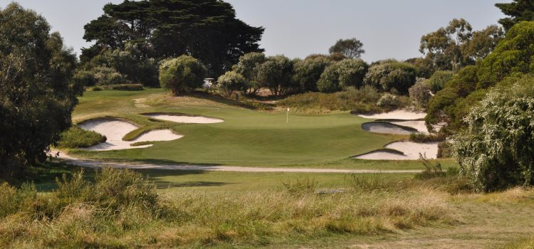 Royal Melbourne Golf Club set to host Asia-Pacific Amateur Championship
