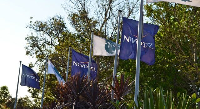 Novotel Vines Resort opens creche for golf and fitness
