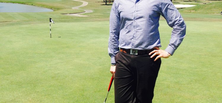 We chat with: David Scott, Deputy General Manager at Riverside Oaks