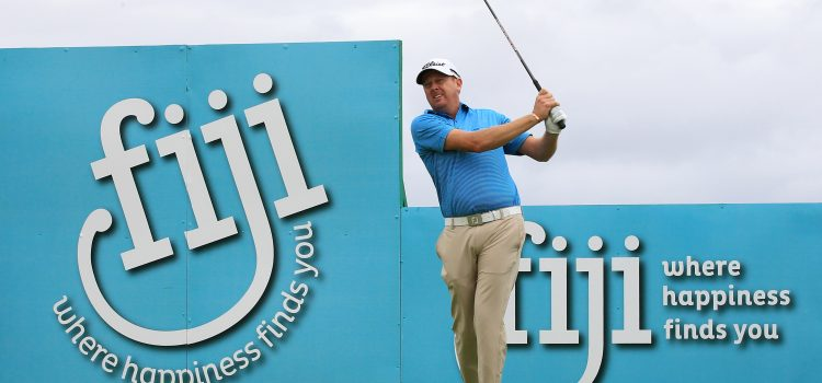 Tour Talk: Foursomes fun and Fiji Breezes