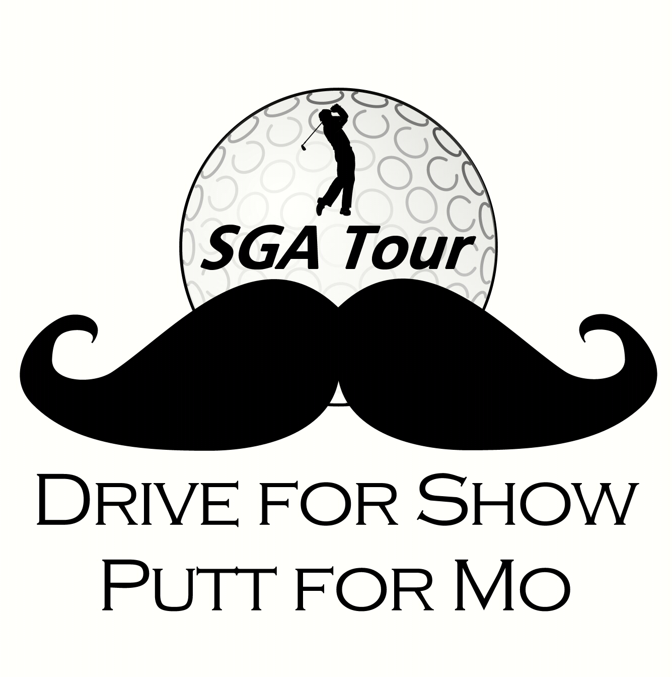 Drive for Show square logo