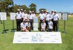 PGA of Australia launches First Tee of Australia ahead of the Presidents Cup