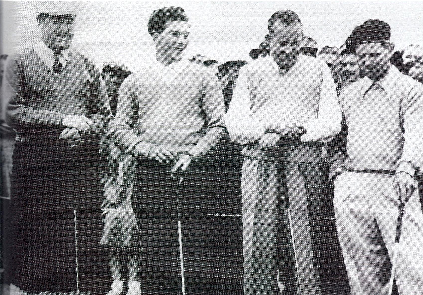 Four-Australian-greats
