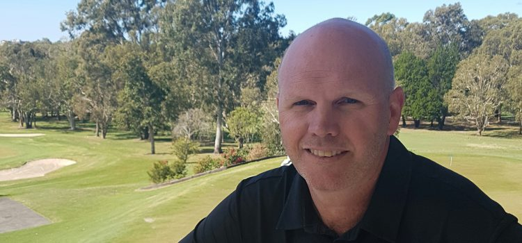 GM Jason Looker's decade at Caloundra
