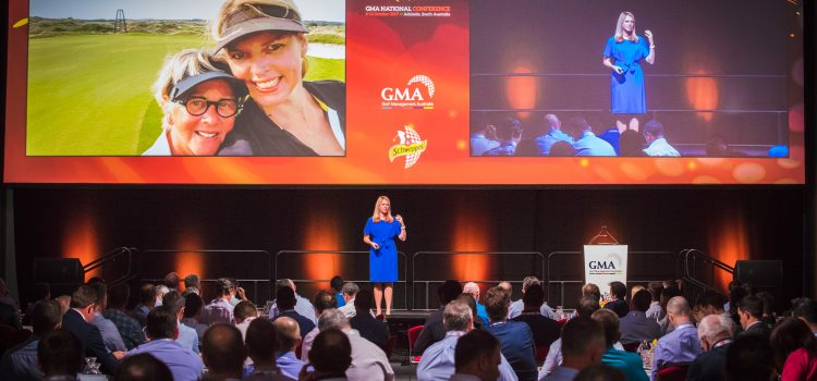 GMA National Conference declared a best of Industry Event