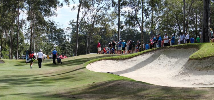 Queensland Open rises to occasion