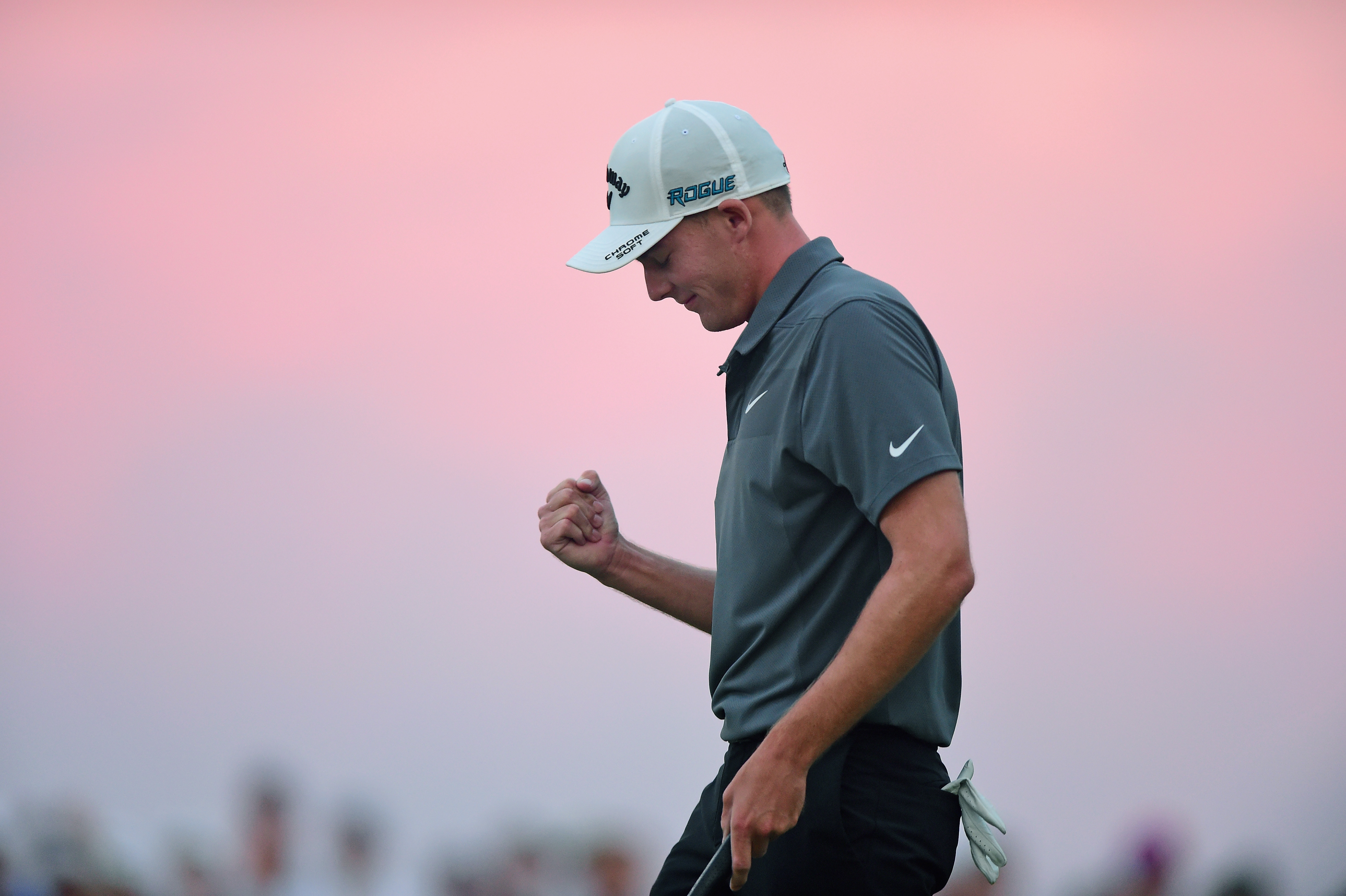 AT&T Byron Nelson – Final Round