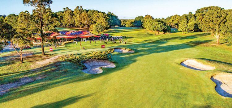 CLUB OF THE MONTH – Gisborne Golf Club – Centenary celebration