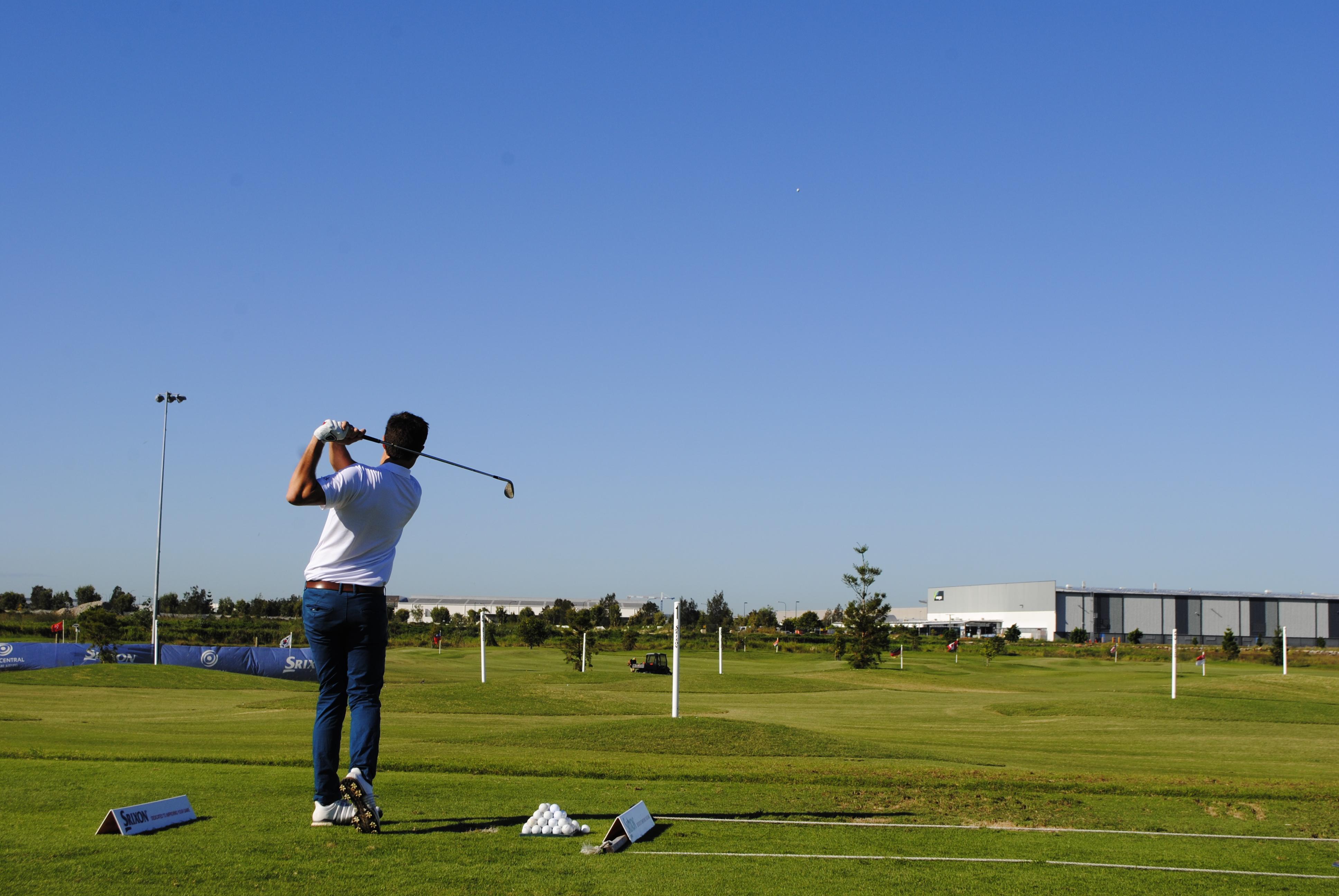 Golf Central89