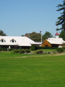Warringah Golf Club welcomes new lease from Northern Beaches Council
