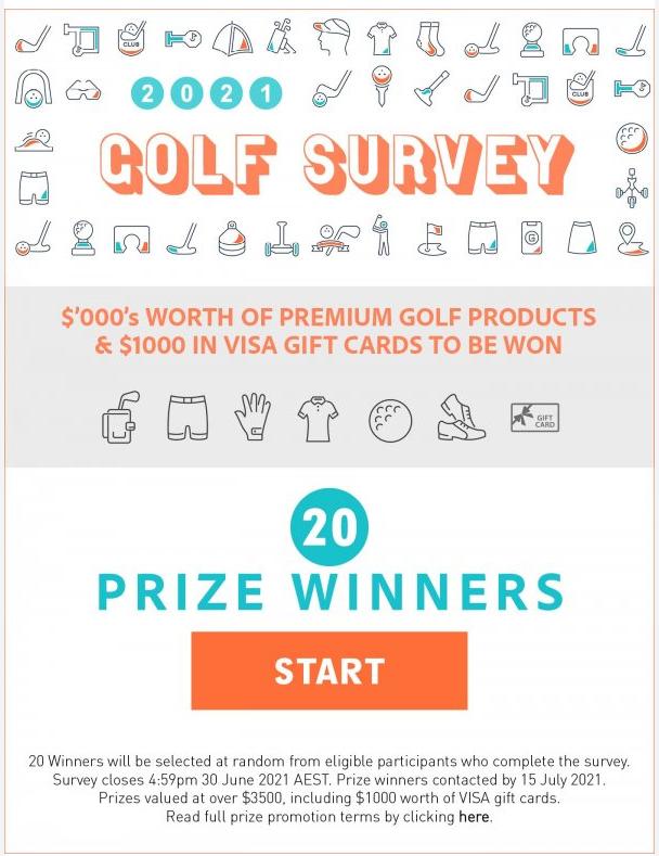 GolfSurvey2021