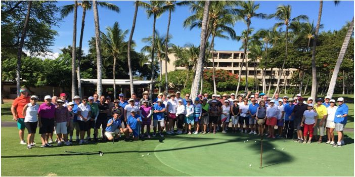 HAWAII Golf Adventures and FIJI Pro-Ams