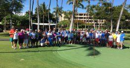 Tee it up for Hawaii International Golf Week