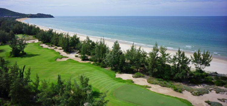 WIN A Vietnam golf experience