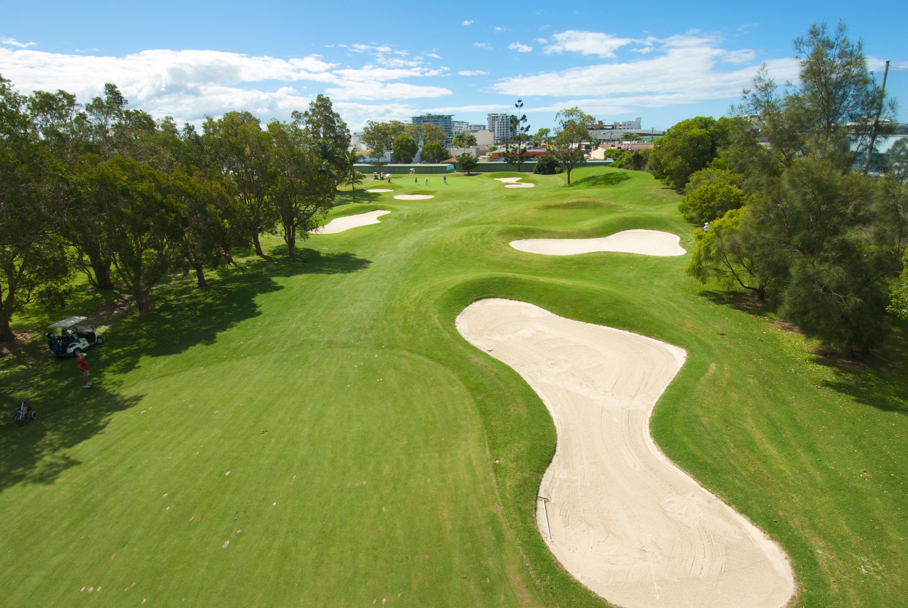 Horton Park Golf Club