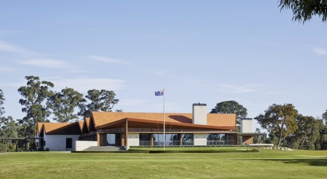 The National, Huntingdale discuss merger