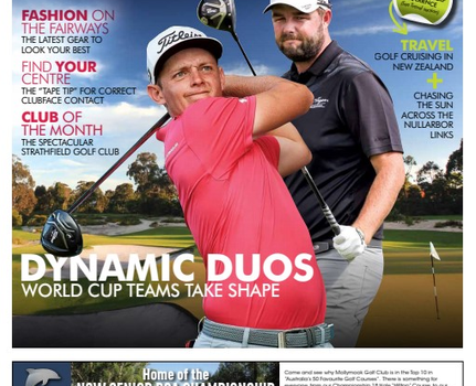 Inside Golf October 2018 Issue online