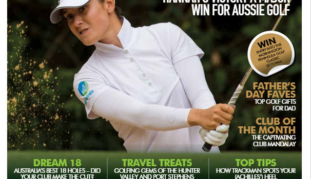 Inside Golf August 2019 Issue – Read Online