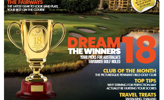 Inside Golf October 2019 issue – Read Online