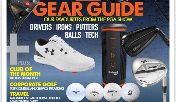 Inside Golf March 2020 Issue – Read Online