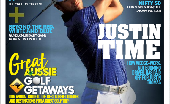 May 2021 Issue of Inside Golf – online